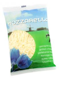 Rasp Mozzorella