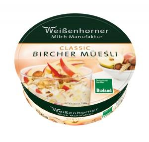Bircher Muesli Classic