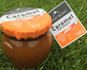Caramel met Zeezout 225g