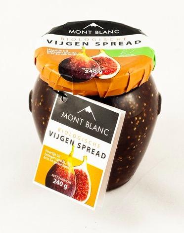 Vijgen Spread